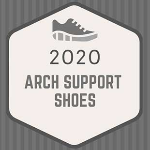 videos 16 shoes with good arch support  men women